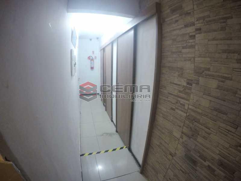4. - Casa Comercial 139m² para alugar Copacabana, Zona Sul RJ - R$ 12.000 - LACC100003 - 9