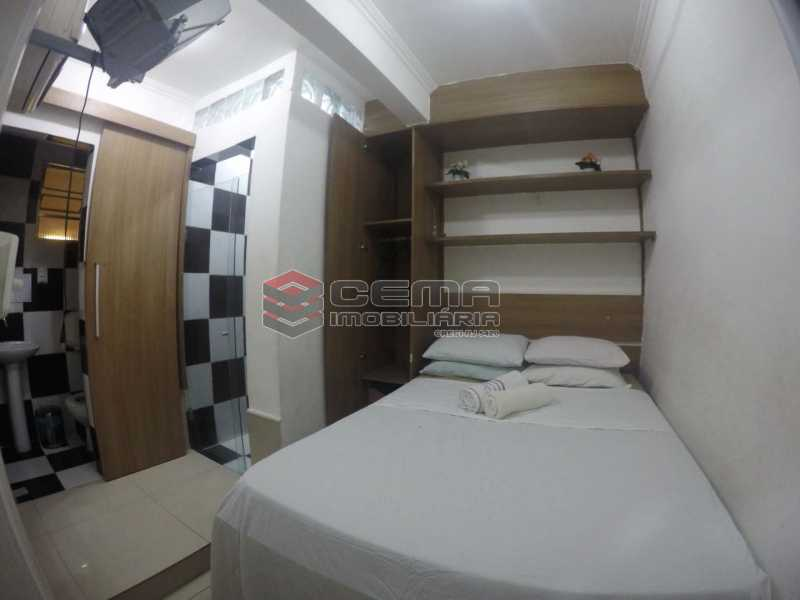 7. - Casa Comercial 139m² para alugar Copacabana, Zona Sul RJ - R$ 12.000 - LACC100003 - 4