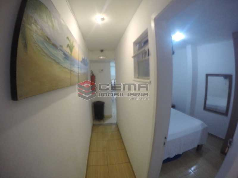8. - Casa Comercial 139m² para alugar Copacabana, Zona Sul RJ - R$ 12.000 - LACC100003 - 8