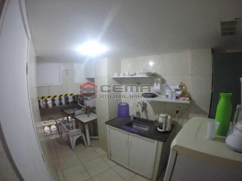 12. - Casa Comercial 139m² para alugar Copacabana, Zona Sul RJ - R$ 12.000 - LACC100003 - 12