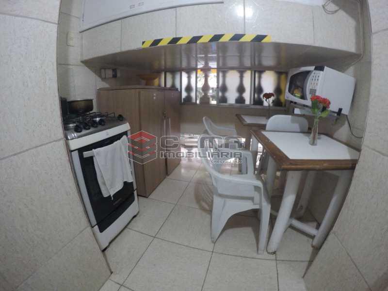 13. - Casa Comercial 139m² para alugar Copacabana, Zona Sul RJ - R$ 12.000 - LACC100003 - 13