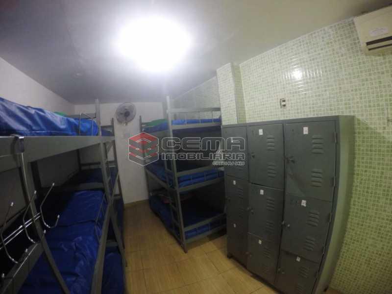 14. - Casa Comercial 139m² para alugar Copacabana, Zona Sul RJ - R$ 12.000 - LACC100003 - 18