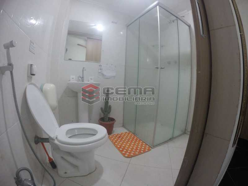 19. - Casa Comercial 139m² para alugar Copacabana, Zona Sul RJ - R$ 12.000 - LACC100003 - 20