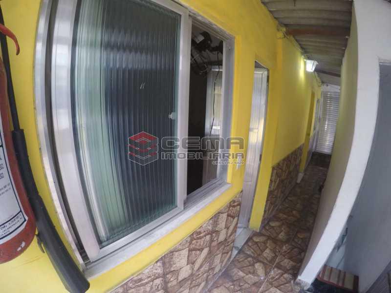 21. - Casa Comercial 139m² para alugar Copacabana, Zona Sul RJ - R$ 12.000 - LACC100003 - 22