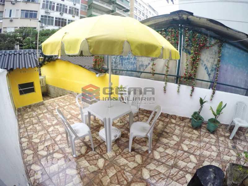 22. - Casa Comercial 139m² para alugar Copacabana, Zona Sul RJ - R$ 12.000 - LACC100003 - 3