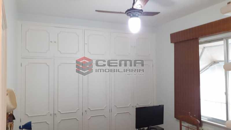 quarto 2 - Cobertura à venda Rua das Laranjeiras,Laranjeiras, Zona Sul RJ - R$ 2.350.000 - LACO40118 - 11