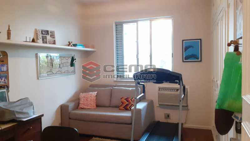 quarto 4 - Cobertura à venda Rua das Laranjeiras,Laranjeiras, Zona Sul RJ - R$ 2.350.000 - LACO40118 - 16