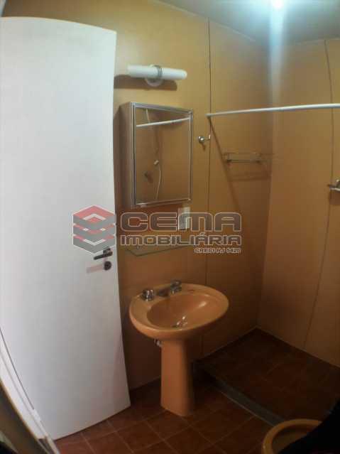 IMG-20190903-WA0008 - Apartamento 1 quarto à venda Cosme Velho, Zona Sul RJ - R$ 735.000 - LAAP12248 - 10