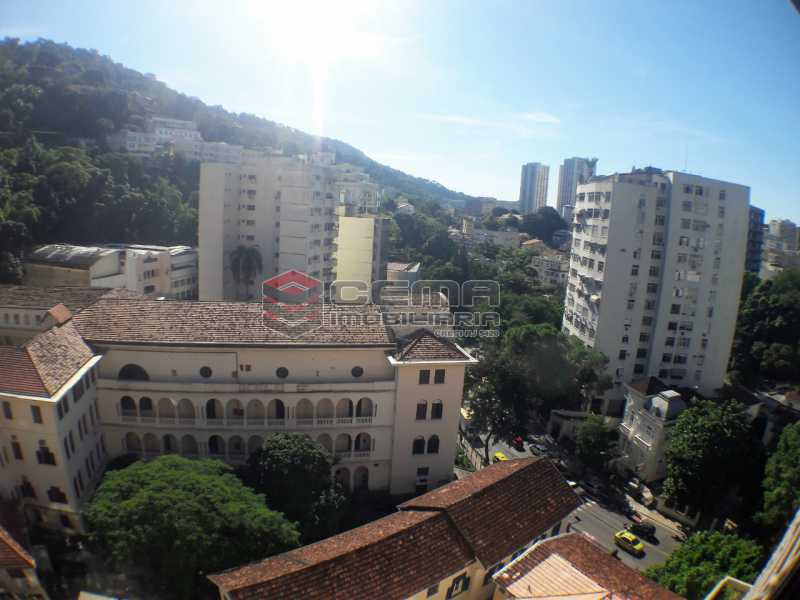 IMG-20190903-WA0012 - Apartamento 1 quarto à venda Cosme Velho, Zona Sul RJ - R$ 735.000 - LAAP12248 - 1