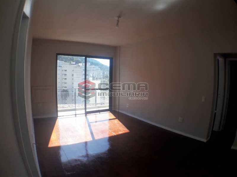 IMG-20190903-WA0014 - Apartamento 1 quarto à venda Cosme Velho, Zona Sul RJ - R$ 735.000 - LAAP12248 - 4