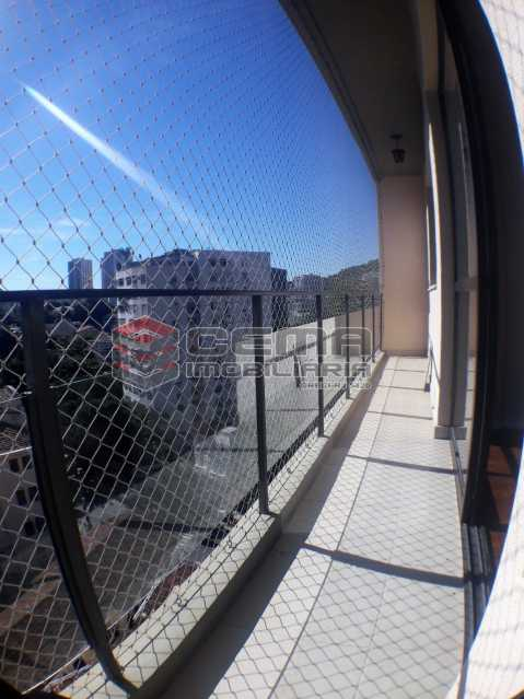 IMG-20190903-WA0015 - Apartamento 1 quarto à venda Cosme Velho, Zona Sul RJ - R$ 735.000 - LAAP12248 - 3