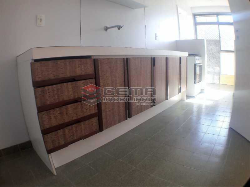 IMG-20190903-WA0017 - Apartamento 1 quarto à venda Cosme Velho, Zona Sul RJ - R$ 735.000 - LAAP12248 - 11