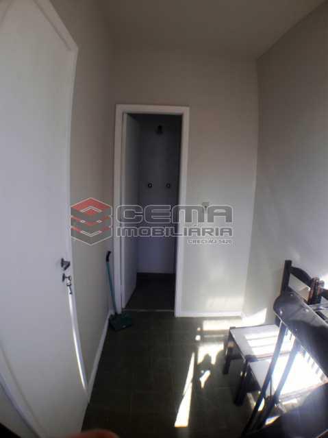 IMG-20190903-WA0028 - Apartamento 1 quarto à venda Cosme Velho, Zona Sul RJ - R$ 735.000 - LAAP12248 - 15