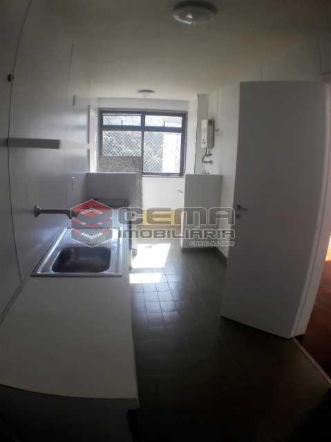 IMG-20190903-WA0031 - Apartamento 1 quarto à venda Cosme Velho, Zona Sul RJ - R$ 735.000 - LAAP12248 - 12