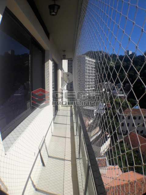 IMG-20190903-WA0032 - Apartamento 1 quarto à venda Cosme Velho, Zona Sul RJ - R$ 735.000 - LAAP12248 - 6