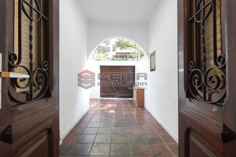 fotos-7 - Casa à venda Rua Uruguai,Andaraí, Zona Norte RJ - R$ 790.000 - LACA30065 - 8