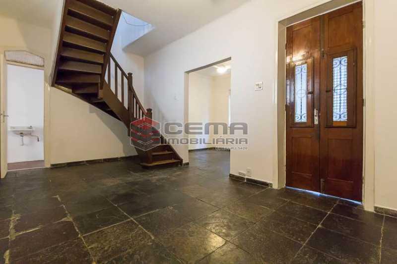 fotos-9 - Casa à venda Rua Uruguai,Andaraí, Zona Norte RJ - R$ 790.000 - LACA30065 - 10