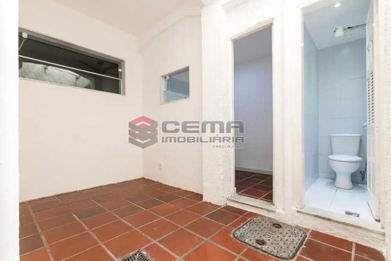 fotos-25 - Casa à venda Rua Uruguai,Andaraí, Zona Norte RJ - R$ 790.000 - LACA30065 - 22