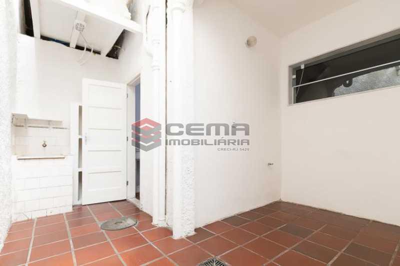 fotos-29 - Casa à venda Rua Uruguai,Andaraí, Zona Norte RJ - R$ 790.000 - LACA30065 - 25