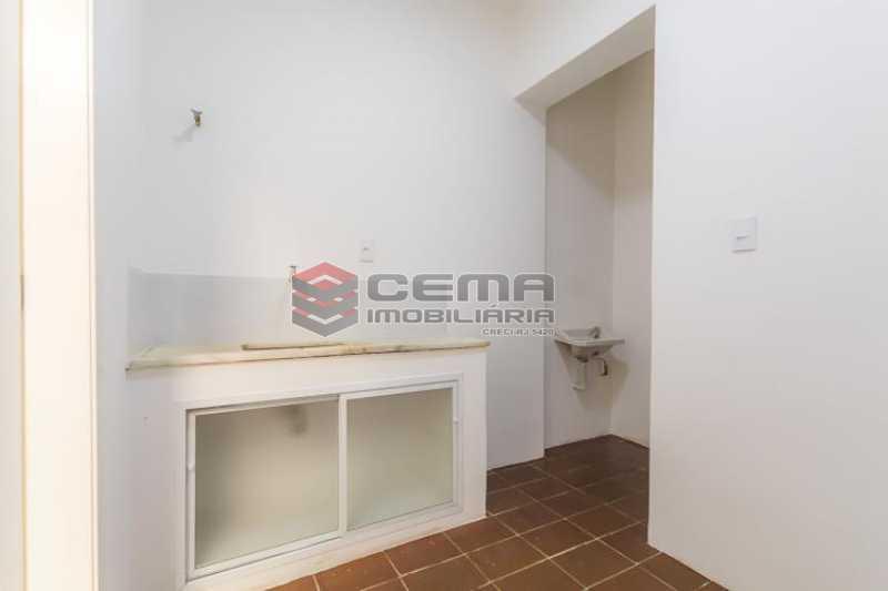 fotos-30 - Casa à venda Rua Uruguai,Andaraí, Zona Norte RJ - R$ 790.000 - LACA30065 - 26