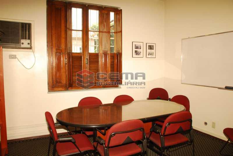5 - Casa à venda Rua Visconde de Silva,Humaitá, Zona Sul RJ - R$ 2.750.000 - LACA100008 - 6