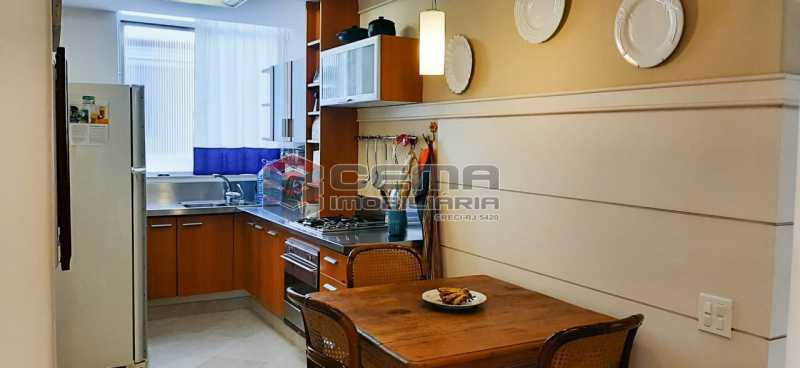1c1697a8-964d-442e-97ac-da1334 - Apartamento À Venda - Humaitá - Rio de Janeiro - RJ - LAAP23956 - 5