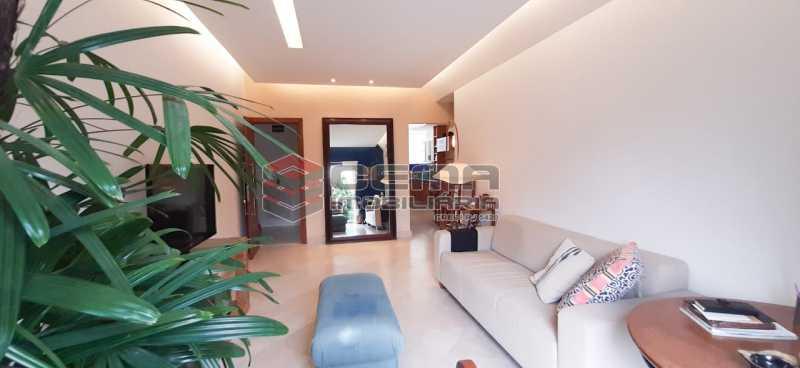 05b9f252-effa-495b-8629-3165f7 - Apartamento 2 quartos à venda Humaitá, Zona Sul RJ - R$ 1.200.000 - LAAP23956 - 3