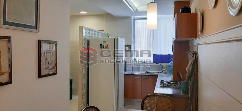 6cf687b5-3b76-4358-b9e9-774278 - Apartamento 2 quartos à venda Humaitá, Zona Sul RJ - R$ 1.200.000 - LAAP23956 - 9