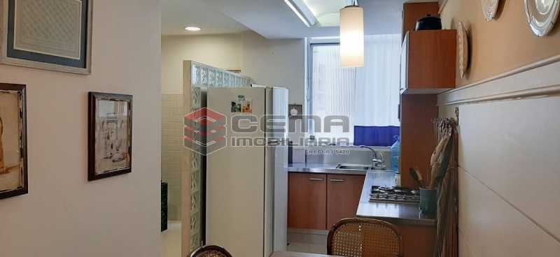 6cf687b5-3b76-4358-b9e9-774278 - Apartamento À Venda - Humaitá - Rio de Janeiro - RJ - LAAP23956 - 9
