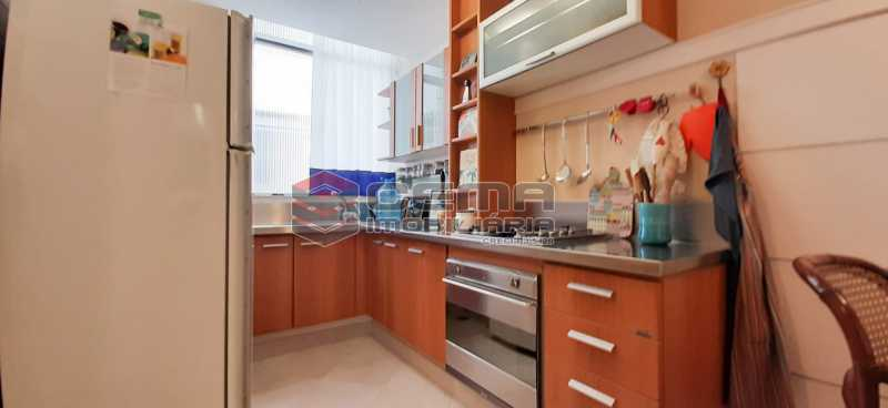 7de90e19-1c9f-404e-b020-af08d3 - Apartamento 2 quartos à venda Humaitá, Zona Sul RJ - R$ 1.200.000 - LAAP23956 - 10
