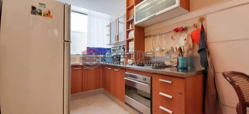 7de90e19-1c9f-404e-b020-af08d3 - Apartamento À Venda - Humaitá - Rio de Janeiro - RJ - LAAP23956 - 12