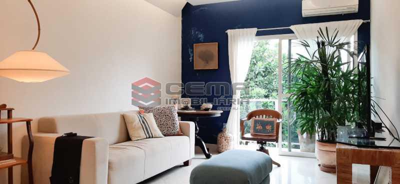 8ce48fc7-8d45-4183-a531-3e146b - Apartamento À Venda - Humaitá - Rio de Janeiro - RJ - LAAP23956 - 13