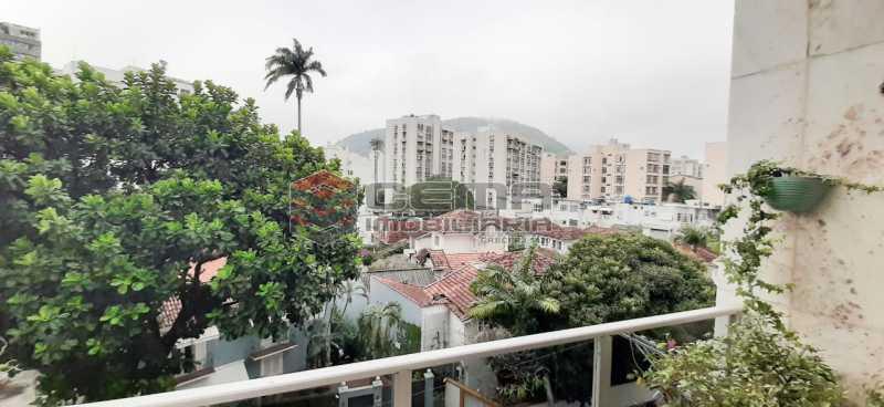 8edbdbef-49f8-469e-aed5-4543e0 - Apartamento 2 quartos à venda Humaitá, Zona Sul RJ - R$ 1.200.000 - LAAP23956 - 1