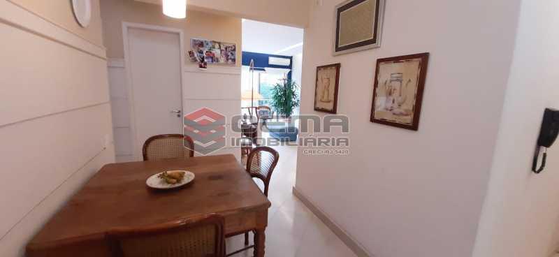 62ecb847-2de2-4e43-8cc3-591b6f - Apartamento 2 quartos à venda Humaitá, Zona Sul RJ - R$ 1.200.000 - LAAP23956 - 14
