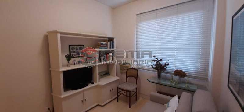 4138286b-5b03-44f0-b685-803686 - Apartamento 2 quartos à venda Humaitá, Zona Sul RJ - R$ 1.200.000 - LAAP23956 - 15
