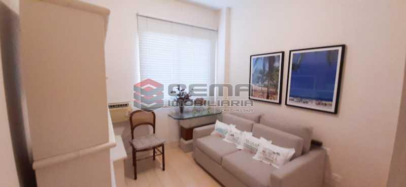 5002705e-c701-4cc5-9130-4cea6b - Apartamento 2 quartos à venda Humaitá, Zona Sul RJ - R$ 1.200.000 - LAAP23956 - 16
