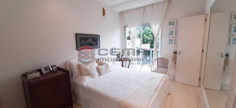 ba4b31b0-9f77-4afb-ad40-f352e3 - Apartamento 2 quartos à venda Humaitá, Zona Sul RJ - R$ 1.200.000 - LAAP23956 - 7