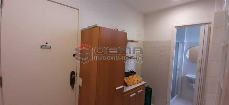 ca4b834a-5f72-4882-9a35-2a3945 - Apartamento À Venda - Humaitá - Rio de Janeiro - RJ - LAAP23956 - 18