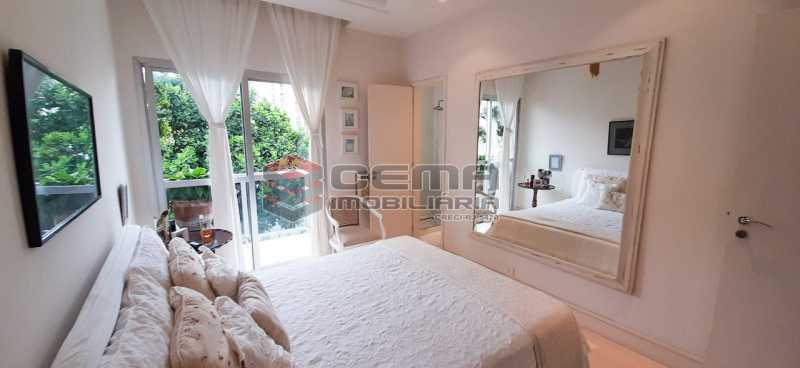 f8031b84-8956-4e76-bca2-dd1520 - Apartamento 2 quartos à venda Humaitá, Zona Sul RJ - R$ 1.200.000 - LAAP23956 - 6