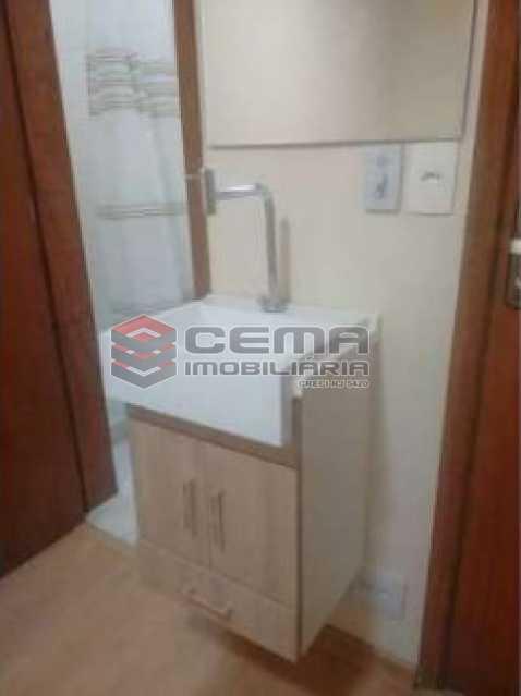 Banheiro 2 - Casa 7 quartos à venda Botafogo, Zona Sul RJ - R$ 2.500.000 - LACA70011 - 10