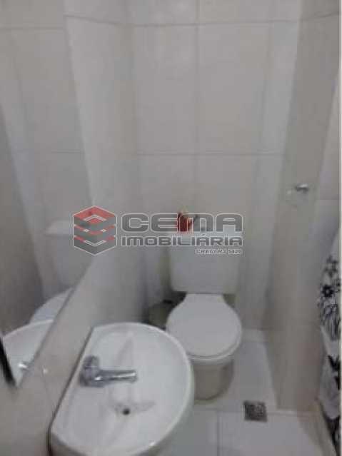 banheiro - Casa 7 quartos à venda Botafogo, Zona Sul RJ - R$ 2.500.000 - LACA70011 - 13