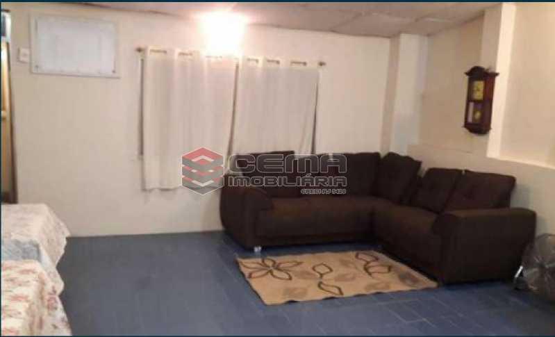 Quarto 1 - Casa 7 quartos à venda Botafogo, Zona Sul RJ - R$ 2.500.000 - LACA70011 - 4
