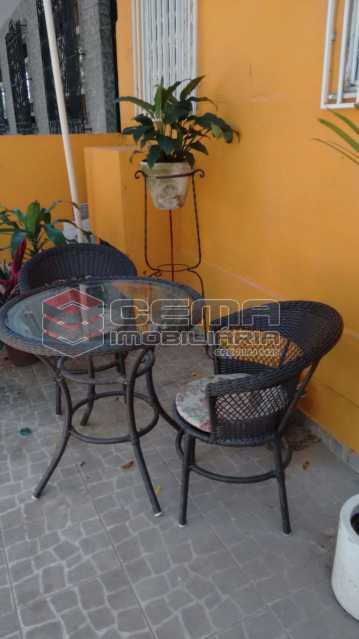 3b69fb5f-379f-455b-9941-2f52f6 - Casa 7 quartos à venda Botafogo, Zona Sul RJ - R$ 2.500.000 - LACA70011 - 3