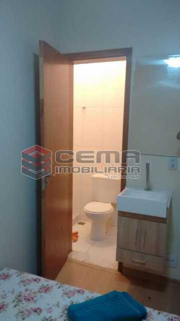 8b53dcaf-3666-4baa-b1d1-1e7ab3 - Casa 7 quartos à venda Botafogo, Zona Sul RJ - R$ 2.500.000 - LACA70011 - 12