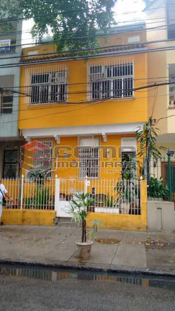 88ae2615-9bcb-4b17-8b5f-b45e61 - Casa 7 quartos à venda Botafogo, Zona Sul RJ - R$ 2.500.000 - LACA70011 - 14