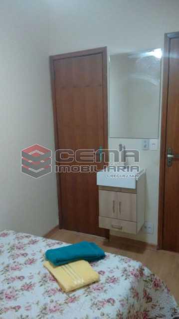 acf80e43-e5f2-4729-af84-625488 - Casa 7 quartos à venda Botafogo, Zona Sul RJ - R$ 2.500.000 - LACA70011 - 11