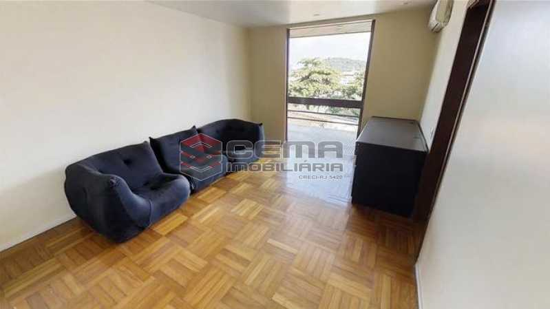 6 - Casa à venda Rua General Mariante,Laranjeiras, Zona Sul RJ - R$ 5.700.000 - LACA70012 - 6