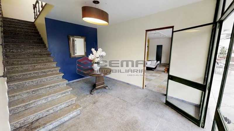 9 - Casa à venda Rua General Mariante,Laranjeiras, Zona Sul RJ - R$ 5.700.000 - LACA70012 - 9