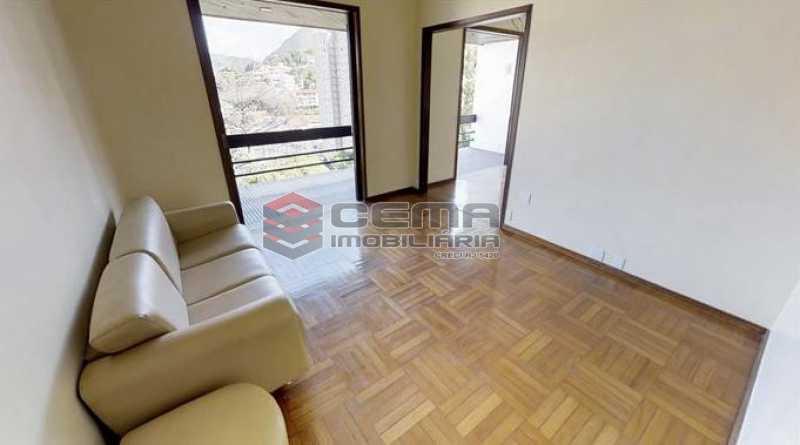 10 - Casa à venda Rua General Mariante,Laranjeiras, Zona Sul RJ - R$ 5.700.000 - LACA70012 - 10