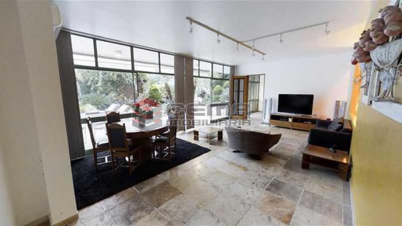 11 - Casa à venda Rua General Mariante,Laranjeiras, Zona Sul RJ - R$ 5.700.000 - LACA70012 - 11